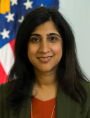 photo of Reena Duseja, MD, MS