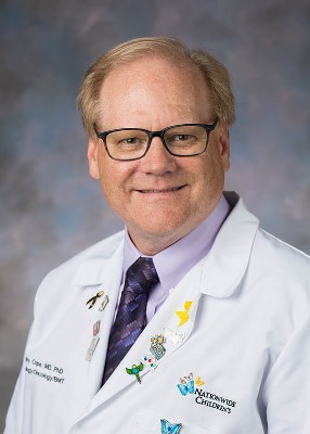 photo of Timothy P. Cripe, MD, PhD
