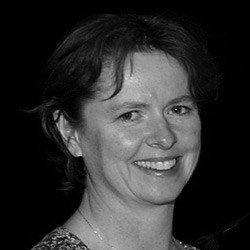 photo of Jenny Campbell