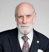 photo of Vinton G. Cerf