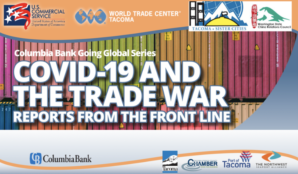COVID-19 and the Trade War: Stories from the Frontlines Webinar
