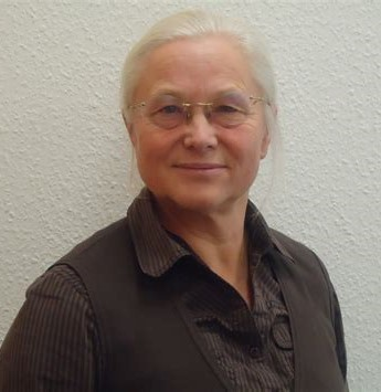 photo of Professor Katharina Pachmann
