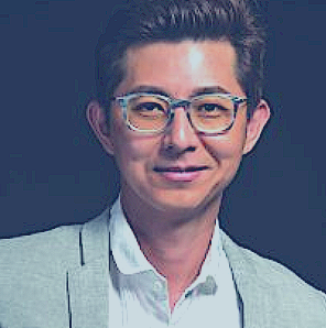 photo of KC Lau