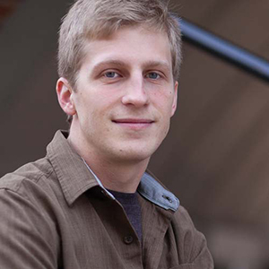 photo of Adam Gendell