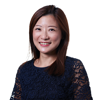 photo of Fiona Chan