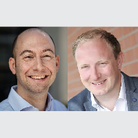 Our Speakers:  Stefan Fürnsinn, SVP Digital Farming, Yara International and Maximilian Birle, Head of Product Management, CNH Industrial.
