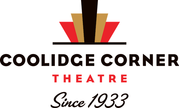 Coolidge Corner Theatre Logo