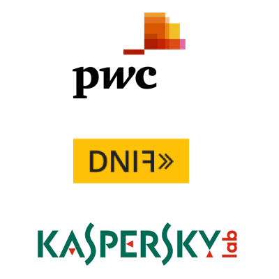 This webinar is brought to you by subject matter experts from DNIF and PwC.