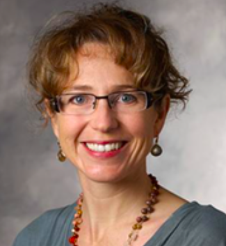 photo of Dr. Jennifer Frankovich