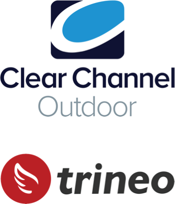Clear Channel Outdoor / Trineo