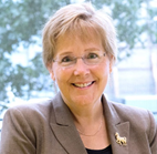 photo of Lise Gauvin, PhD, FCAHS