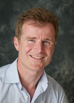photo of Antony Haynes