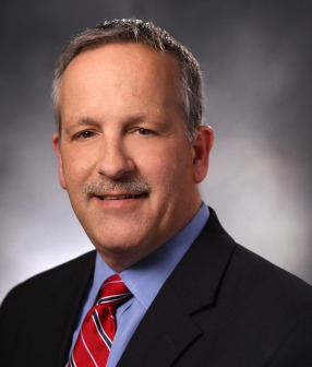 photo of Dr. Brien Smith