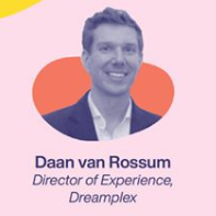 photo of Daan van Rossum