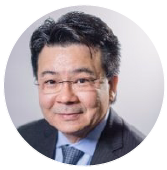 photo of Dr. Craig Shimasaki