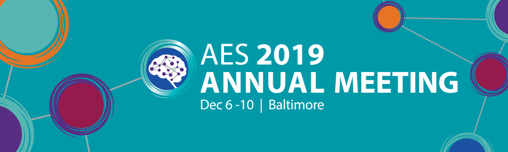Join us for our Annual Meeting in Baltimore!