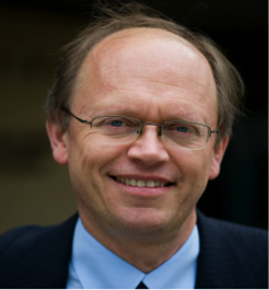 photo of Prof. Jean-Pascal van Ypersele
