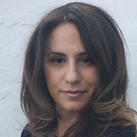 photo of Tatiana Rizopoulou