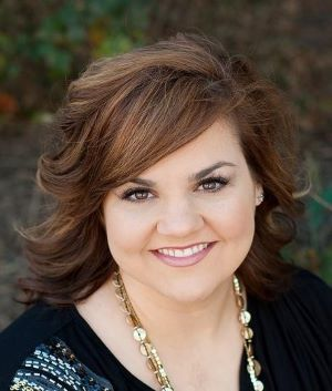 photo of Abby Johnson
