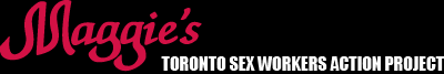 photo of Maggie's: The Toronto Sex Workers Action Project