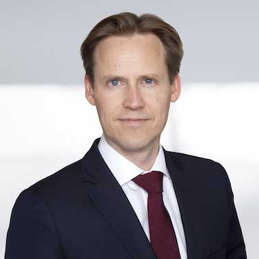 photo of Eivind Arntsen