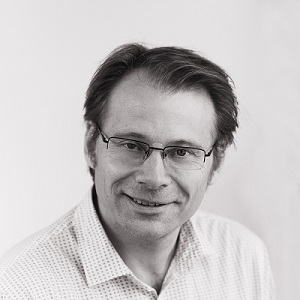 photo of Jan Erik Hoel