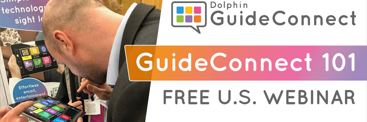 GuideConnect 101 Webinar