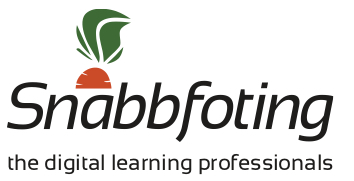 Snabbfoting Group AB - the digital learning professionals