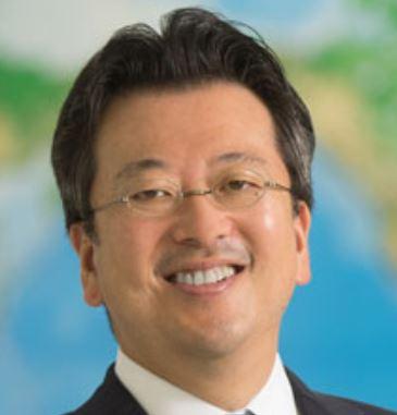 photo of Dr. Hiroyuki Fujita