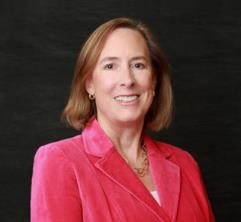photo of Laura Brewer, Esq.