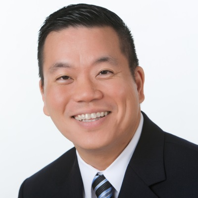 photo of Host - Mike Aoki