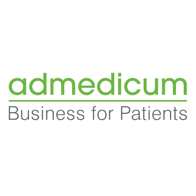 admedicum Business for Patients Logo