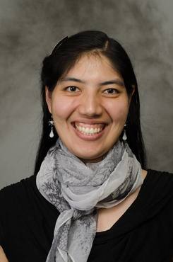photo of Rita Kuwahara, MD, MIH