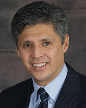 photo of David Paragas, JD