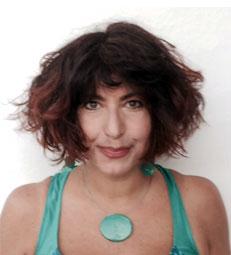 photo of Cristina Petracchi