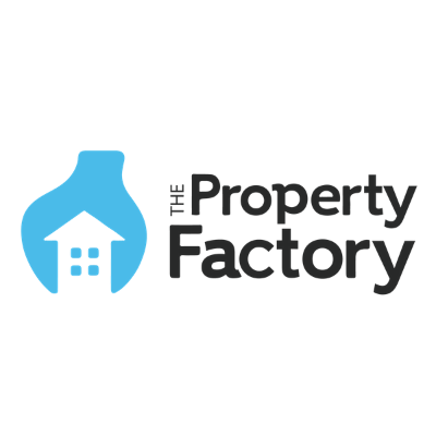 The Property Factory Logo
