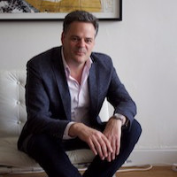 photo of Tim Wilson