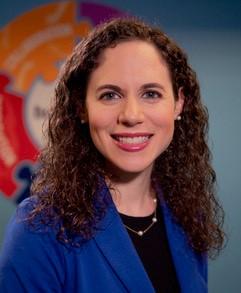 photo of Allison Maletsky, Psy.D.