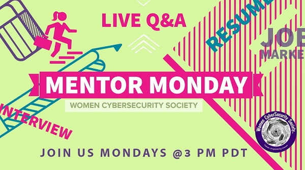 WCSS Members Only Mentor Monday