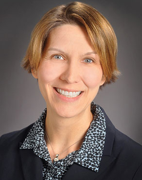 photo of Heather Paradis, MD, MPH