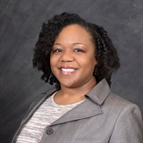 photo of Marlaina Jackson, MPA