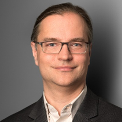 photo of Carsten Rossenhövel