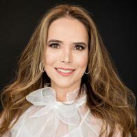 photo of Dr. Ligia Colucci