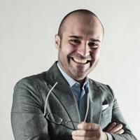 photo of Dr. Alberto Diaspro