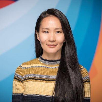 photo of Fei Deng