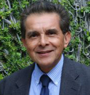 photo of Bob Machuca