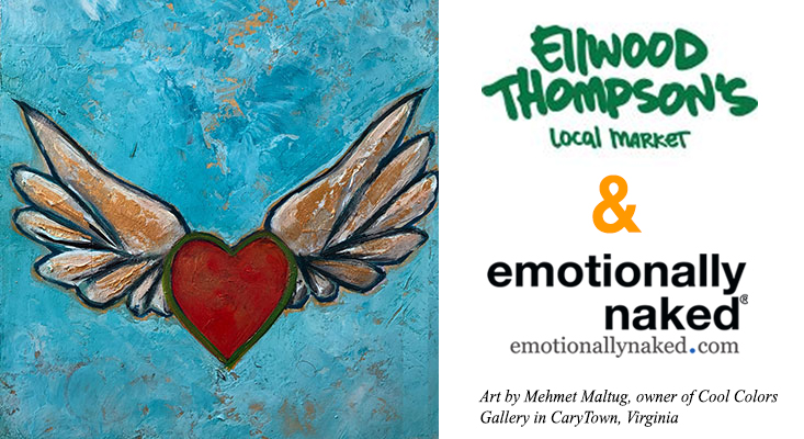 In partnership with Ellwood Thompson Local Market