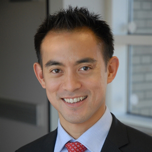 photo of Caesar Luo, MD, FACS
