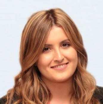 photo of Francesca Fossatelli