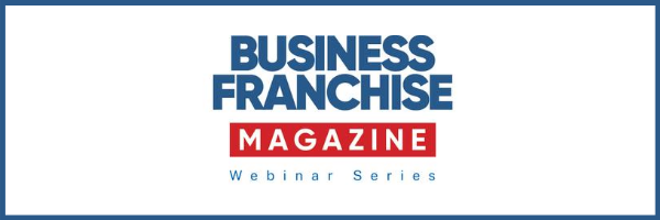 Business Franchise Webinar Series